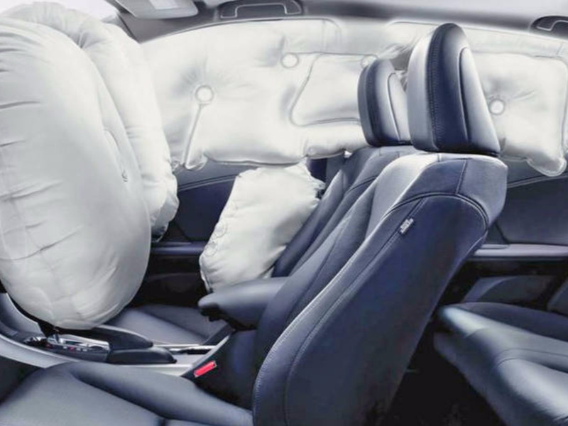 Remplacement Airbag Latéral